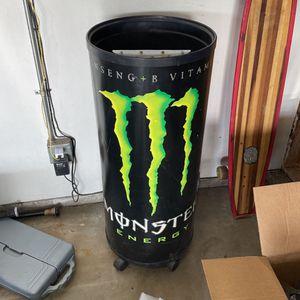 Monster Energy Drink Cooler for Sale in Orange, CA