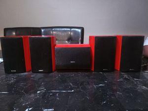 Audio pro bravo allroom sat.(home theater). for Sale in Anaheim, CA