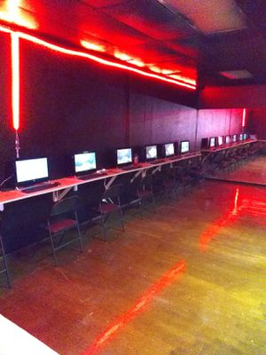 Gaming spot for Sale in Inglewood, CA