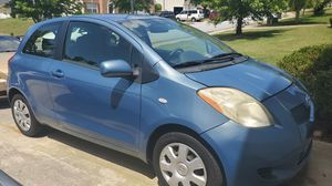 2007 Toyota yaris for Sale in Snellville, GA