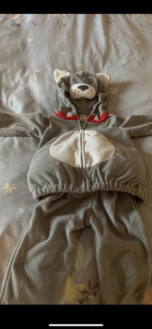 Dog costume 12 months old for Sale in Virginia Beach, VA