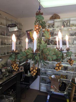 Antique Chandelier for Sale in Martinsburg, WV