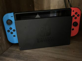 Nintendo Switch Plus Games And Accessible for Sale in Bonney Lake,  WA