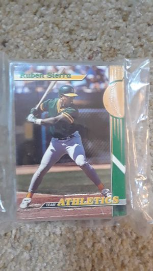 Baseball cards for Sale in Neenah, WI