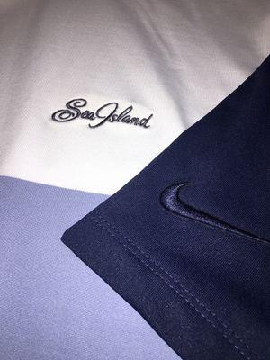 Nike Golf Shirt, Sea Island Golf Club, St. Simons Island, GA, New with Tag, Extra Large, $15 for Sale in Marietta, GA