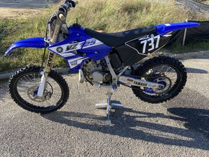 Yamaha YZ125 for Sale in Stafford Township, NJ