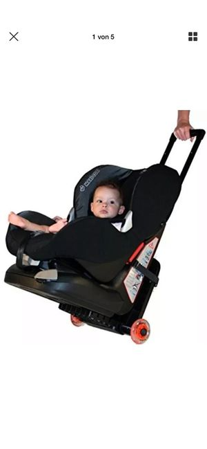 Airport car seat trolley for Sale in Potomac, MD