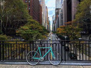 Pista fixed gear bike for Sale in PECK SLIP, NY