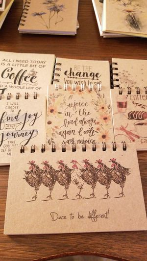 Handmade notebooks/Journals for Sale in Tacoma, WA