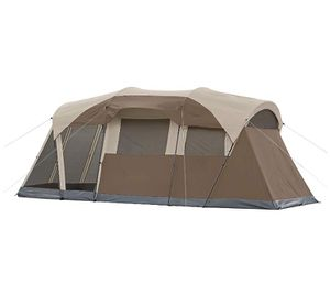Coleman WeatherMaster 6-Person Tent with Screen Room for Sale in Santa Monica, CA