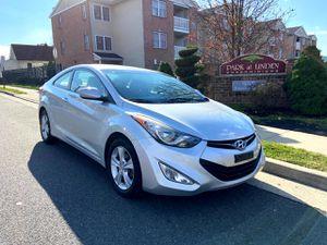 2013 Hyundai Elantra for Sale in Linden, NJ