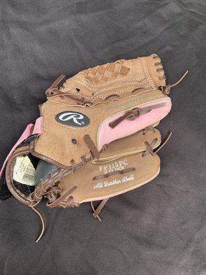 Softball/Baseball Glove Kids for Sale in Vancouver, WA