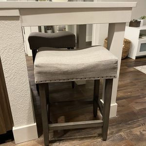 Threshold Counter height Barstools for Sale in Denver, CO