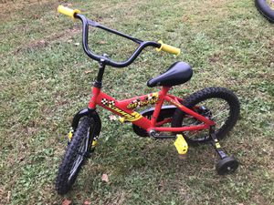 Child bike for Sale in Fairfax, VA