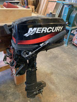 Outboard motor for Sale in Poulsbo, WA