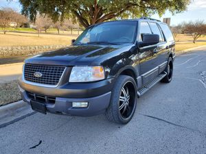 FORD EXPEDITION 2006 V8 5,4 LTS 🚀 for Sale in Farmers Branch, TX