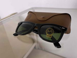 Brand New Authentic RayBan Wayfarer Sunglasses for Sale in Reno, NV