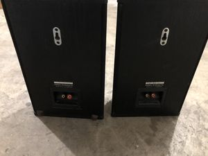 Definitive Technology speakers for Sale in Sterling, VA