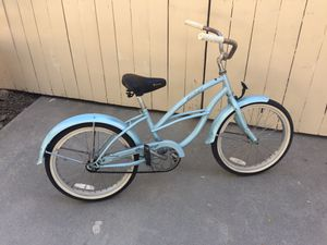 FRIMSTRONG 20 INCH GIRLS BICYCLE EXCELLENT for Sale in Ontario, CA