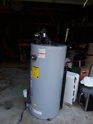 Hot water tank for Sale in Detroit, MI