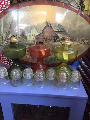 Glass collectibles for Sale in Lake Elsinore, CA
