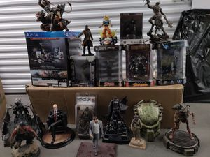 Collectable Statues! for Sale in Livermore, CA