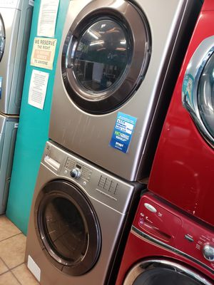 Kenmore washer and dryer set for Sale in Montebello, CA