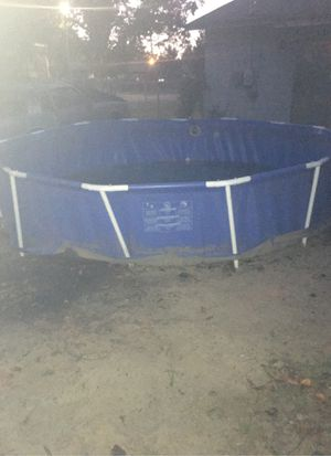Pool for Sale in Fitzgerald, GA