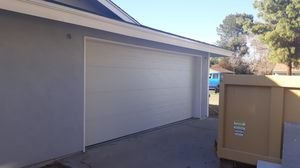 Garage Door 3 Layer Insulated for Sale in Mesa, AZ