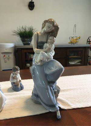 Lladro figurines for Sale in Bellflower, CA