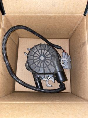 TWO Toyota Tundra Air Injection Pumps for Sale in Holiday, FL