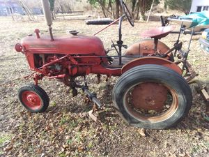 Farmall Cub Tractor for Sale in Port Norris, NJ