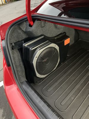 Subaru wrx kicker factory subwoofer for Sale in Vancouver, WA