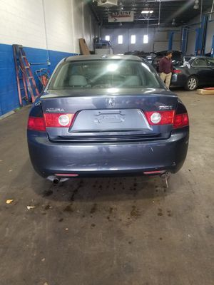 2005 Acura tsx for parts for Sale in Manassas, VA