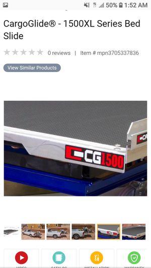 Cargo Glide CG 1500 for Sale in Dallas, TX