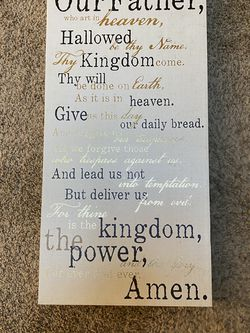 Wall Sign for Sale in Sherwood,  OR