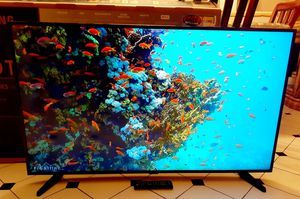 """50"""" SAMSUNG SMART 4K UHD 2180P LED TV for Sale in Arlington Heights, IL"""