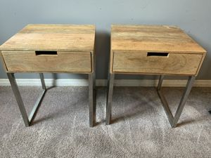 Night stand tables for Sale in Montebello, CA