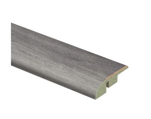 Coastal Oak/Silver Sycamore 5/16 in. Thick x 1-3/4 in. Wide x 72 in. Length Vinyl T-Molding for Sale in Fort Worth, TX