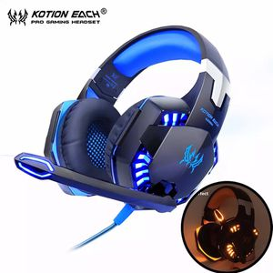 Kotion EACH G2000 Computer Stereo Gaming Headphones for Sale in Monterey Park, CA