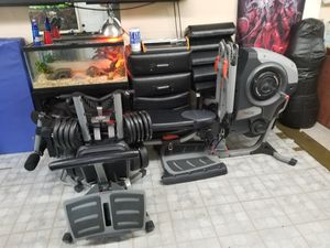 Bowflex Revolution for Sale in Vidor, TX