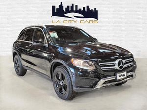 2017 Mercedes-Benz Glc for Sale in Inglewood, CA