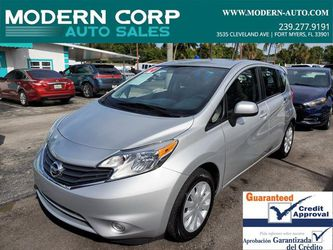 2014 Nissan Versa Note for Sale in Fort Myers,  FL