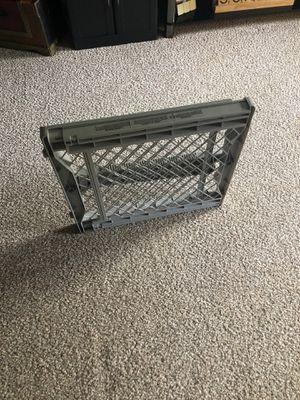 Adjustable Doorframe Dog Gate for Sale in Jackson Township, NJ