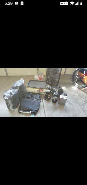 Camping Supplies for Sale in Victorville, CA