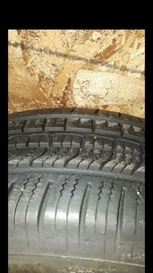 Big o legacy tour 195/65 R15 for Sale in Lakewood, CO