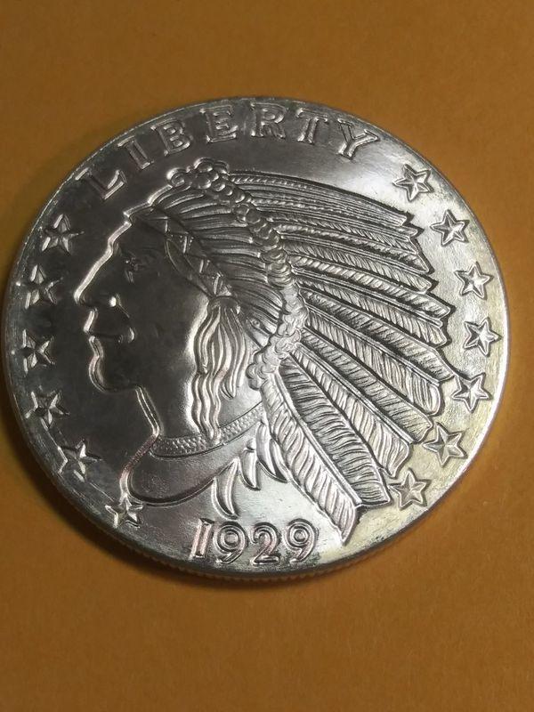 Silver 999 fine one troy OZ limited