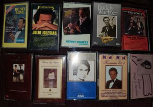 Cassettes for Sale in Santa Clarita, CA