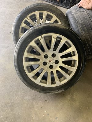 Wheels/Cadillac/ CT'Sv/CTS4/xts for Sale in Columbus, OH