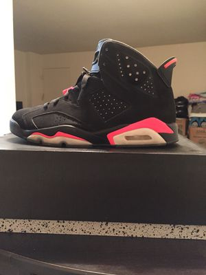 Jordan inferred 6s sz 11 No Trades for Sale in Silver Spring, MD